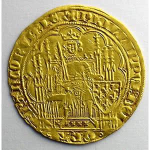 Monnaies royales françaisesPhilippe VI   (1328-1350)