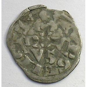 Photo numismatique  Monnaies Monnaies royales françaises Philippe IV   (1285-1314) Duplessy 233   Obole Bourgeoise TB+