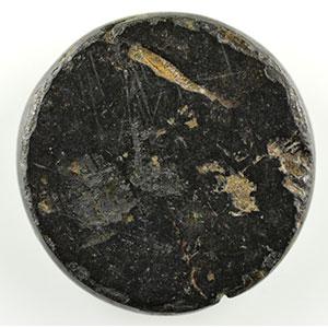 Photo numismatique  Monnaies Poids monétaires France Philippe IV   (1285-1314) Poids monétaire de la Masse    TB