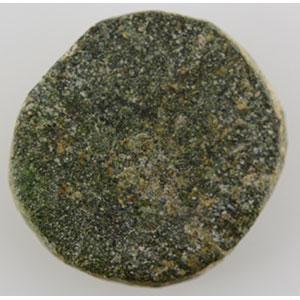 Photo numismatique  Monnaies Poids monétaires France Jean II (1350-1364) ou Charles V (1364-1380) Poids monétaire du Franc à Cheval    TB/TB+