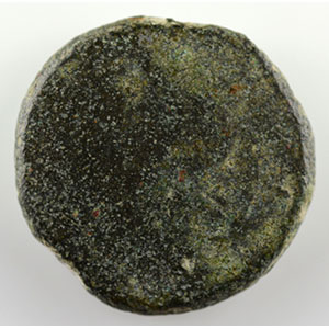 Photo numismatique  Monnaies Poids monétaires France Philippe VI   (1328-1350) Poids monétaire du Lion    TTB