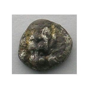 Obole   (6°-5° siècle av.JC)    TTB/TTB+