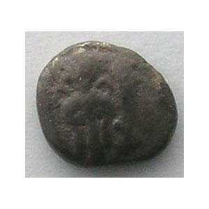 Obole   (6°-5° siècle av.JC)    TTB