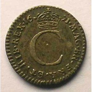 Penny   1671    TTB