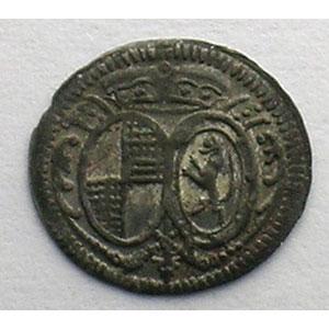 Pfennig   1739    TTB+/SUP