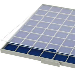 Plexiglass pour plateau maxi-beba