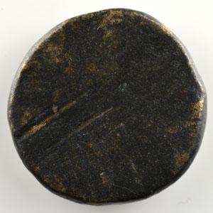 Poids monétaire du florin d'or de Philippe IV    TB
