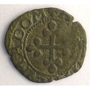 Quart de Gros   Emmanuel Philibert  (1559-1580)    TB
