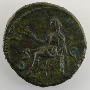 R/ CERES SC   (Rome 161-175)    TTB+