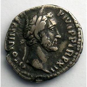 R/ COS IIII  (Rome 148-149)    TTB