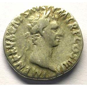R/ FORTVNA AVGUST   (Rome 97)    TB