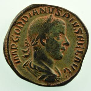 R/ FORTVNA REDVX   (Rome 243-244)    TTB