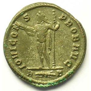 R/ IOVI CONS PROB AVG   (Rome)    TTB