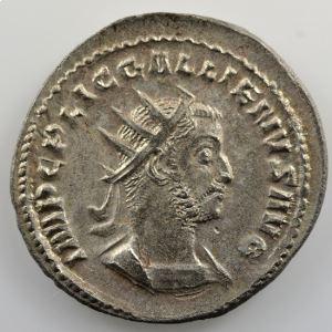 R/ IOVI CONSERVA  (Rome 253-255)    TTB+