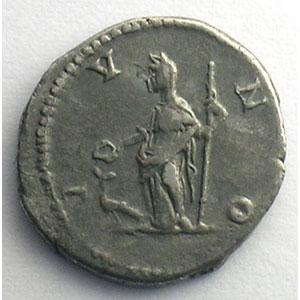 R/ IVNO   (Rome 209)    TB+/TTB