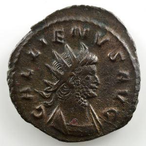 R/ MARTI PACIFERO  (Rome 264-266)    SUP