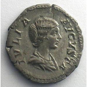 R/ MATER DEVM   (Rome 198)    TTB