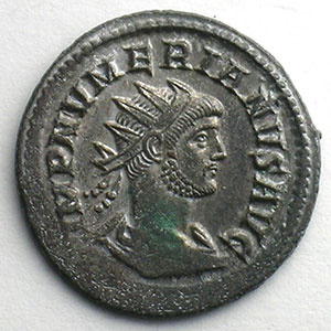 R/ ORIENS AVGG   (Rome 283)    SUP