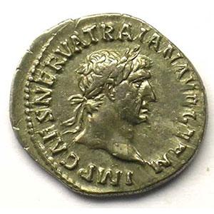 R/ P M TR P COS IIII P P   (Rome 101-102)    TTB