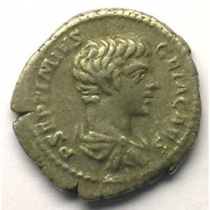 R/ PONTIF COS   (Rome 207)    TB+/TTB