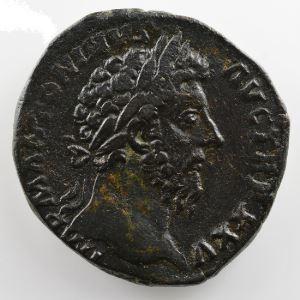R/ PRIMI DECEN NALES COS III SC   (Rome 171)    TTB/TTB+