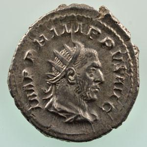 R/ SAECVLARES AVGG   (Rome 248)    SUP