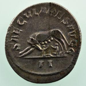 R/ SAECVLARES AVGG   (Rome 248)    TTB/TTB+