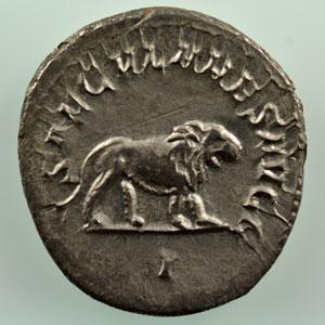 R/ SAECVLARES AVGG   (Rome 248)    TTB+