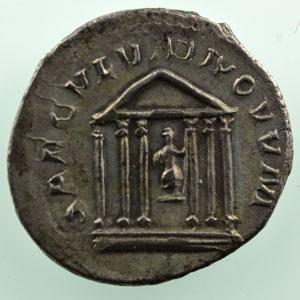 R/ SAECVLVM NOVVM   (Rome 248)    TTB