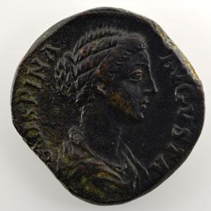 R/ SALVS SC   (Rome 178-180)    TTB/TTB+
