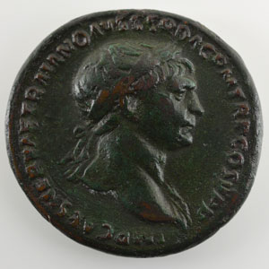 R/ SPQR OPTIMO PRINCIPI SC   (Rome 107)    TTB