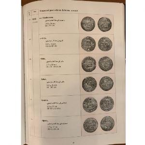 SHAMS ESHRAGH A.   Silver coinage of the Caliphs