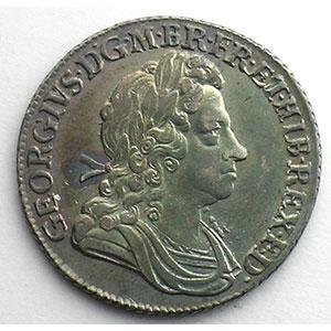 Shilling   1723    TTB+/SUP