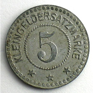 SVI   Lt,R,  uniface   21,5 mm   TTB