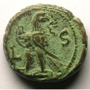 Tetradrachme   (258-259)    TTB