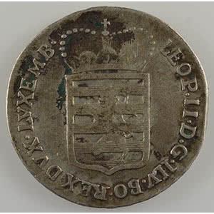 VI Sols   1790 H  (Günzburg)    TB+