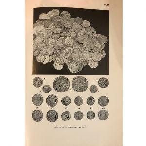 WEILLER Raymond   La circulation monétaire et les trouvailles numismatiques du moyen-âge et des temps modernes au pays de Luxembourg